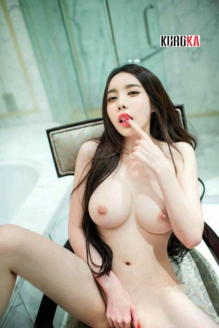 body nude Hot asian