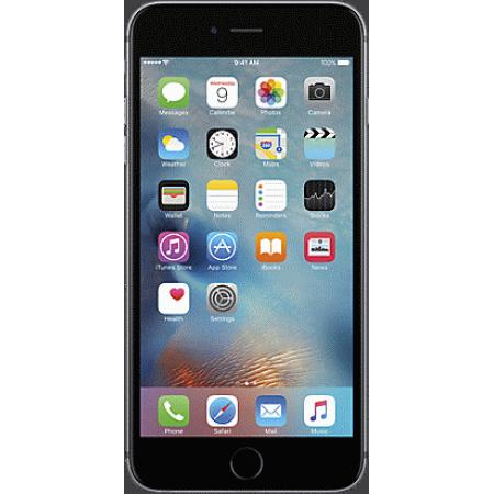 Verizon Wireless Apple Iphone 6s 32gb Prepaid Space Gray Walmart Com Apple Iphone 6s Plus Apple Iphone 6s Apple Iphone