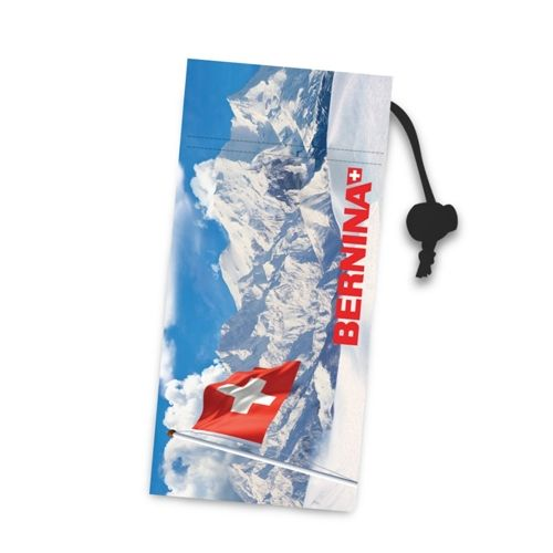 Microfiber Cell Phone And Sunglasses Pouch Custom Promotional