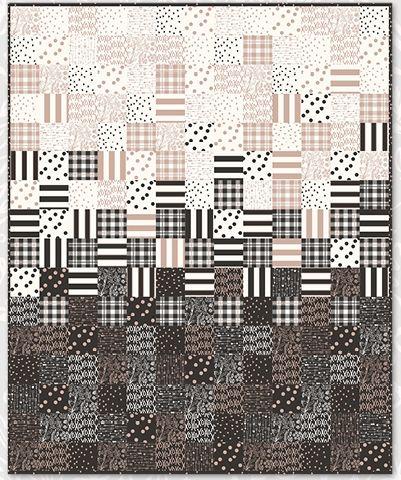 Free Pattern Simply Sparkle Quilt At Riley Blake Designs Pdf