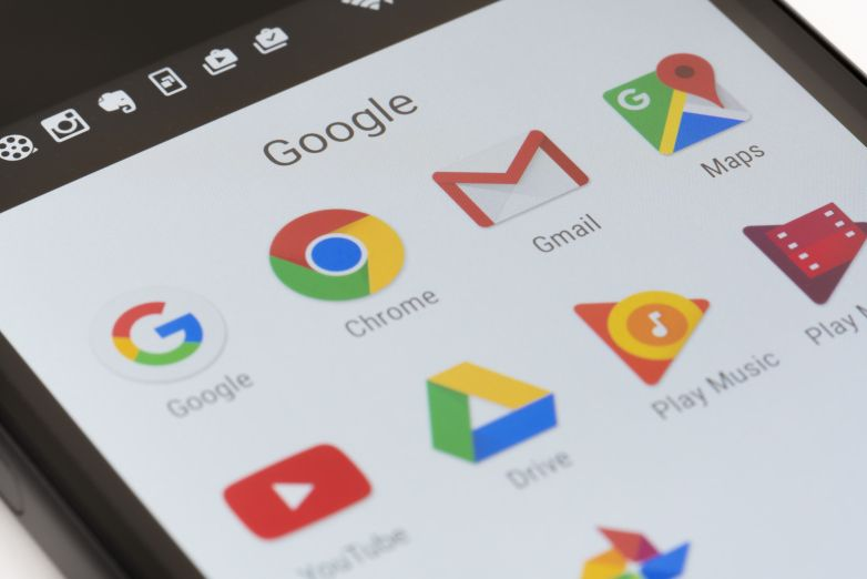 Google App Includes A Share Button On Search Results Google