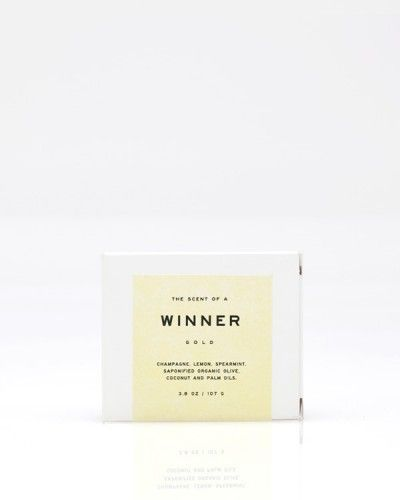 scent of a winner