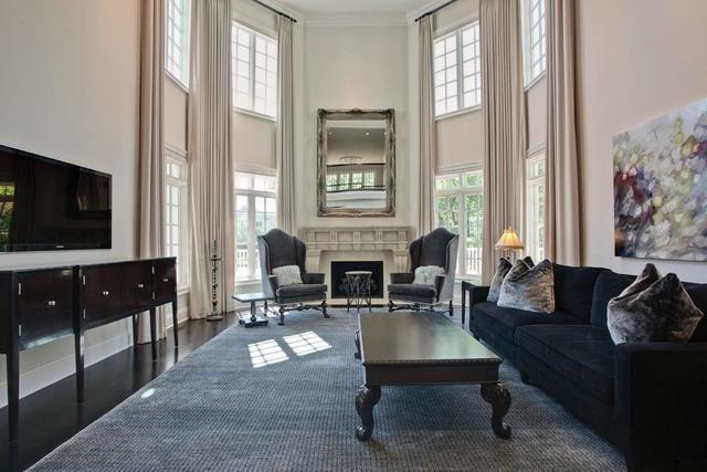 luxury living room 2 220 000 residential 4 bed 4 bath rh pinterest es