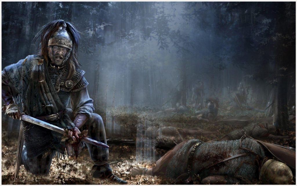 Total War Rome 2 Game Wallpaper Total War Rome 2 Game