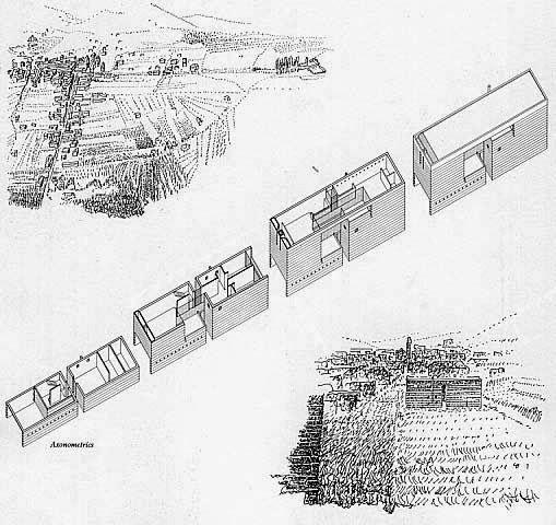 Casa A Ligornetto Dibujo De Arquitectura Proyectos Arquitectura