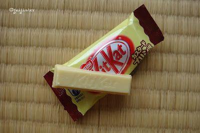 Kit Kat 2: Vanilla Pudding