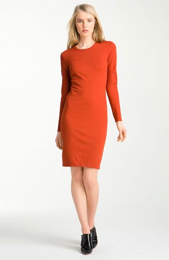 3.1 Phillip Lim Jersey Dress available at Nordstrom