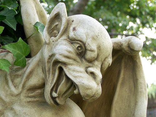 Gargoyle Garden Statues twisted in 2018 Pinterest Statue