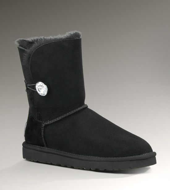 5f0c87bdab4 Womens Bailey Bling By UGG Australia-have it in grey. Love it! Now I ...