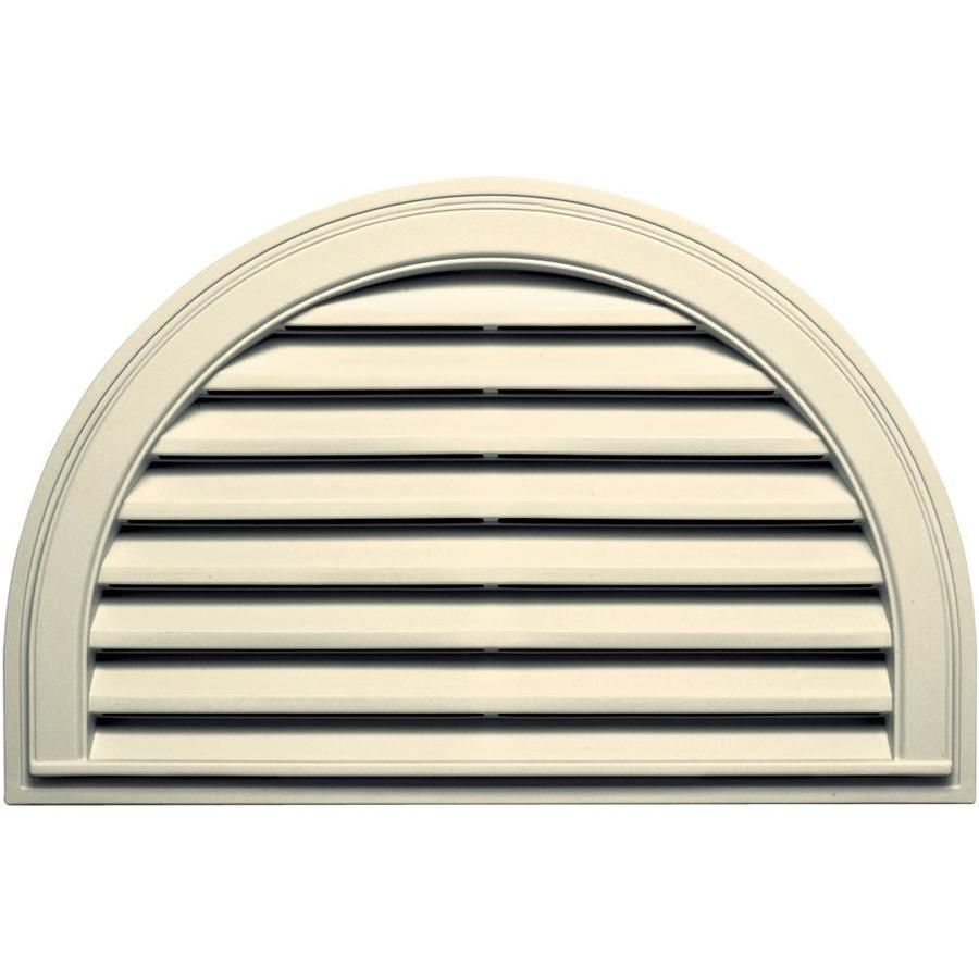 7 Gable Vents Ideas Gable Vents Louver Vent Vented