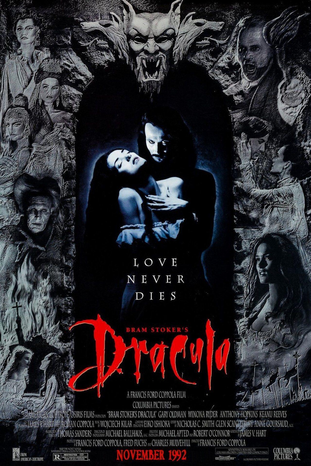 Dracula De Bram Stoker Hd Movies Movies Free Movie Film Movies Online