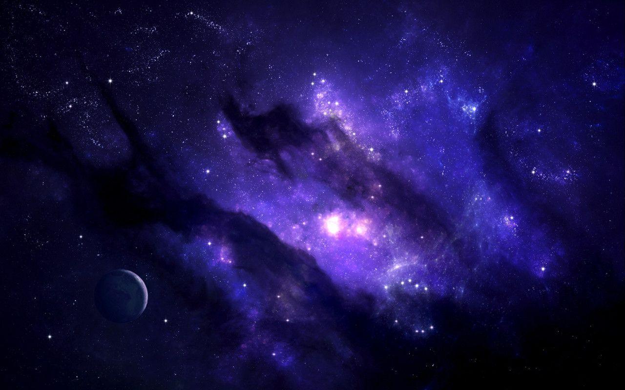 Blue Purple Wallpapers Purple Galaxy Wallpaper Galaxy Wallpaper Cute Galaxy Wallpaper
