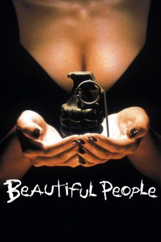 Beautiful People | 4.3 out of 5 stars | A lively, darkly comic vision of Bosnian refugees making a new life in London and the Londoners whose lives they change.      Starring: Thomas Goodridge, Faruk Pruti     Directed by: Jasmin Dizdar     Runtime: 1 hour 48 minutes     Release year: 1998