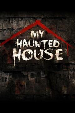 Poster For My Haunted House Live Tv Show Tv Online Streaming Watch Tv Online