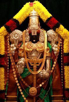 Lord Venkateswara Tirupati Balaji Hd Wallpapers For Pc Images Lord Vishnu Wallpapers Lord Murugan Lord Vishnu