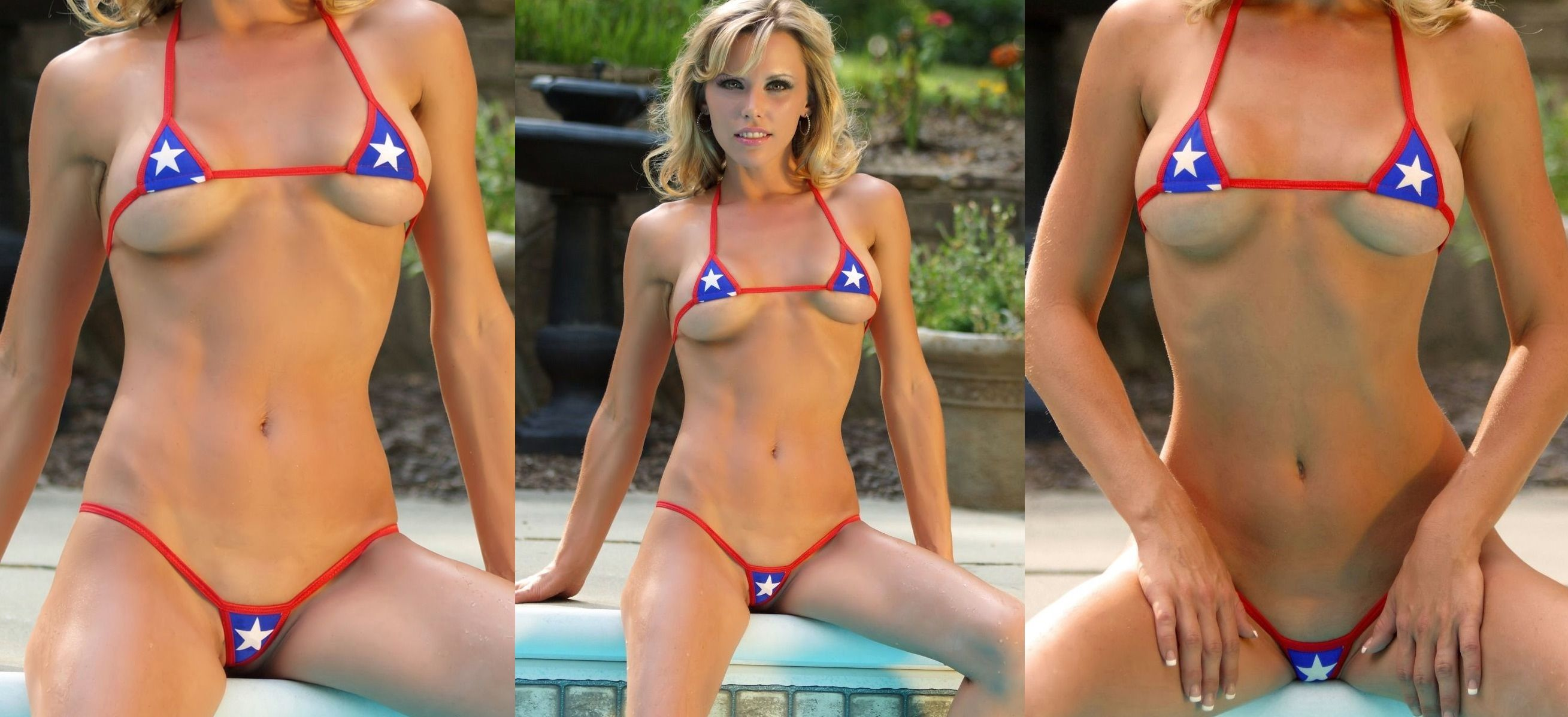 3d9ff00bad6 Texas Flag Super Micro Bikini - Devious Designs & Amped Fitness - Modeling  opportunities. Name brands, custom designs of swimwear, fitness, and  clubwear.