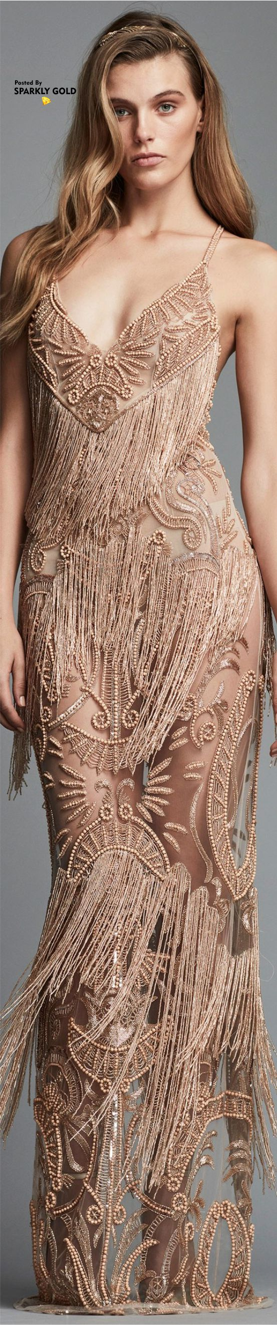 Zuhair murad spring rtw gowns oh such beautiful gowns