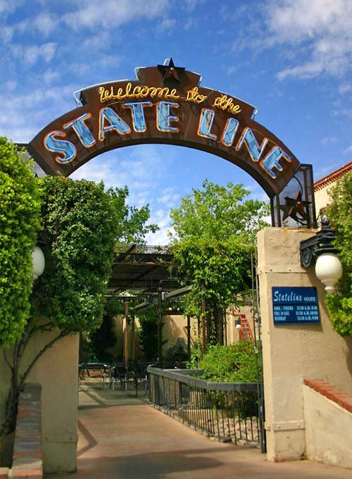 state line restaurant el paso texas Oooh, I can still smell the ...