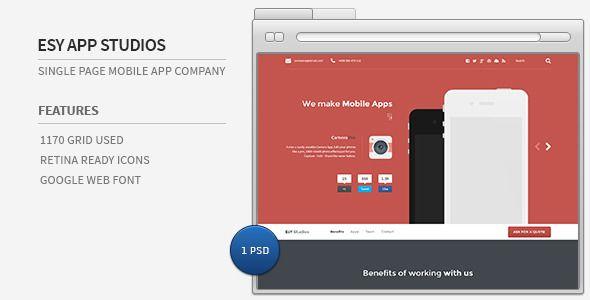 Single.de mobile app