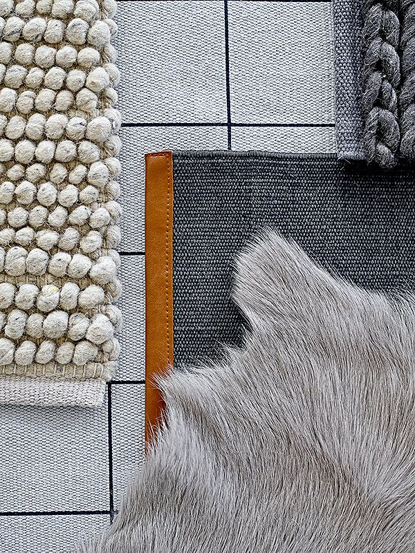 Bloomingville rugs