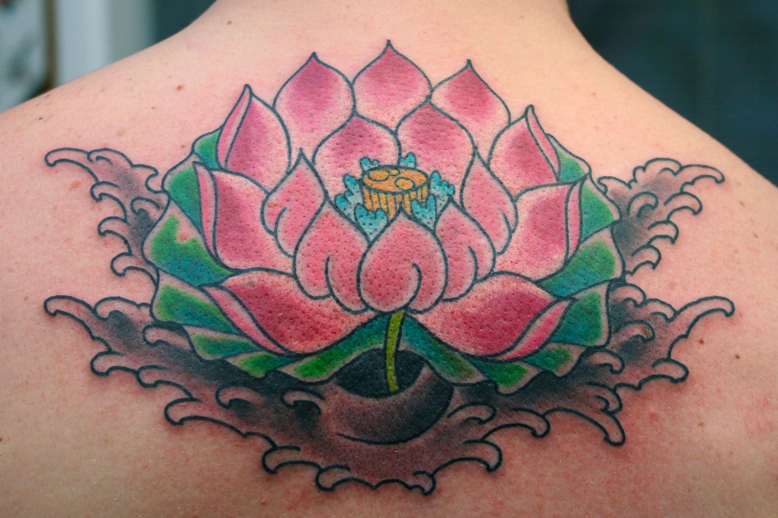 Lotus flower tattoos for men pinterest flower tattoos lotus lotus flower tattoo tattoos ideas designs men formen menstattooideas izmirmasajfo