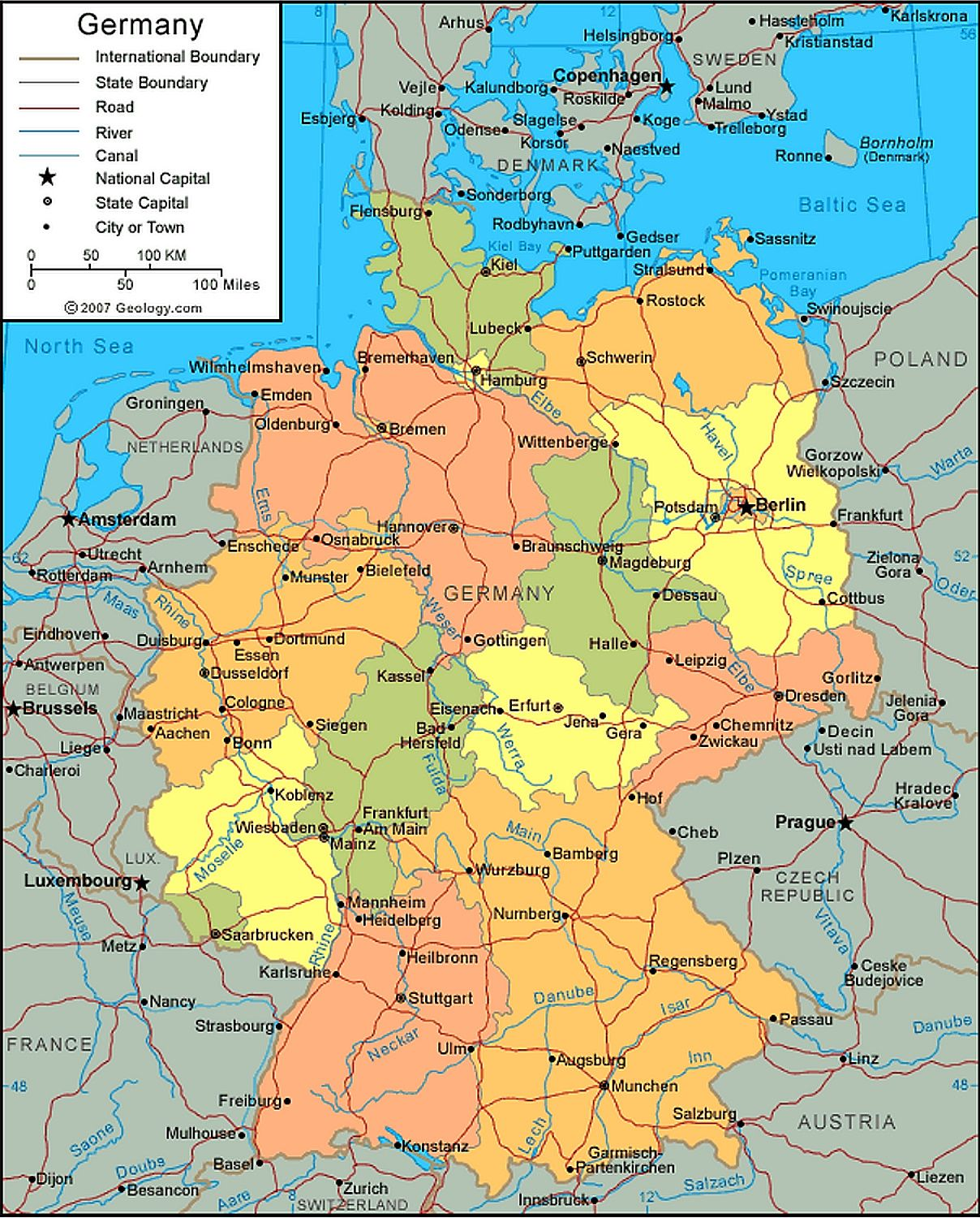 Map Of Germany Today.Image Result For Germany Today Me Map Germany World