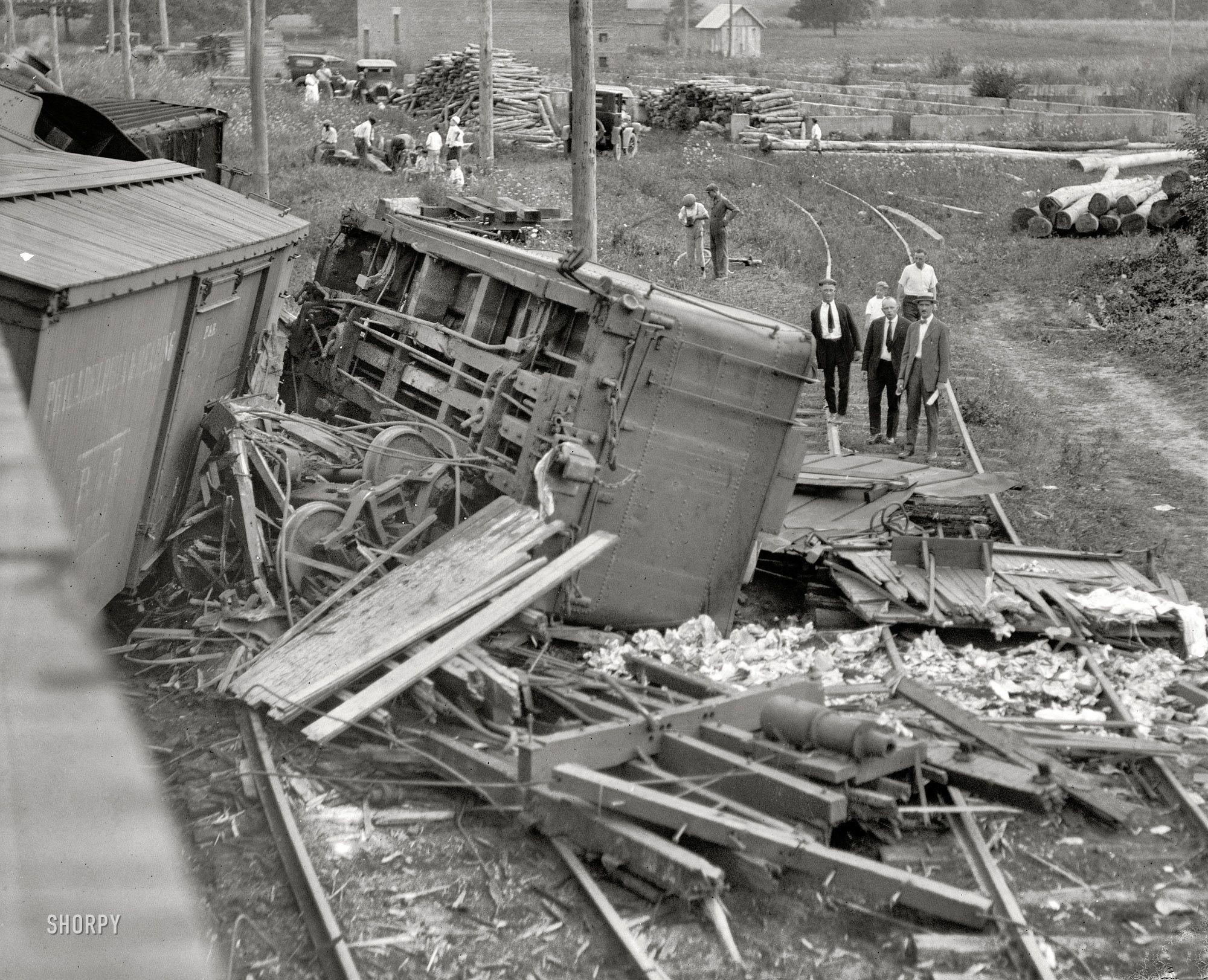 Reading Railroad Train Wrecks 1914-1967 CD | eBay  |Rail Road Train Wreck