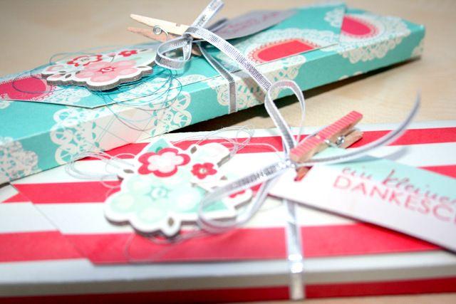 SBW Designteamarbeit von Sarah Jürs mit der Serie Love Notes