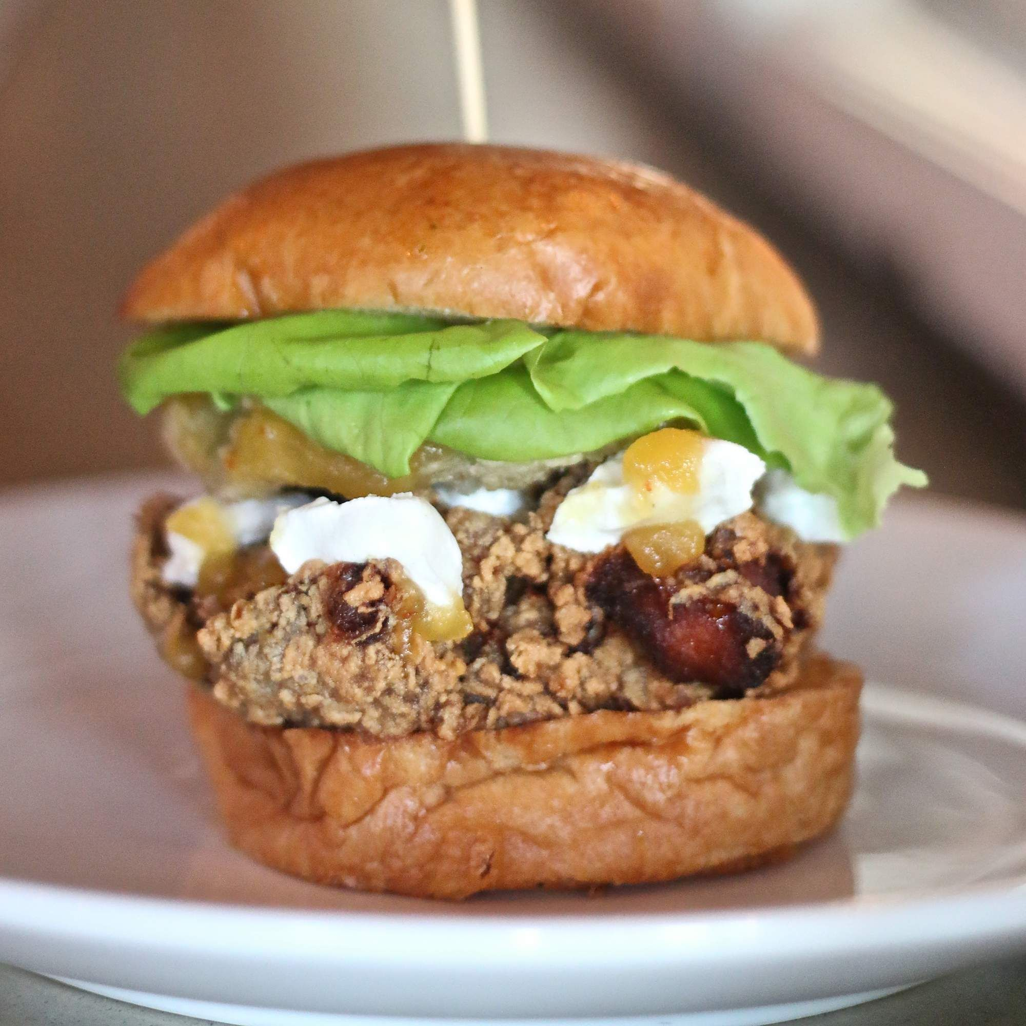 The 5 best new fried foods to eat in Atlanta this weekend