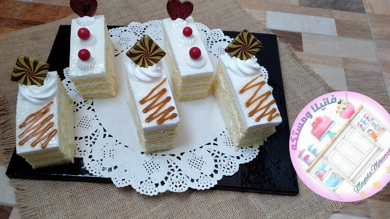 جاتو المحلات بكل تركاته الفديو الذى طال انتظاره Cake Tart Recipes Cake Cookies