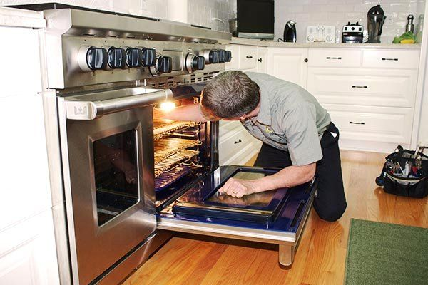 To Avoid Major Electrical Outages Get A Regular Home Electrical Service To Maintain All The Appliances At Your Home Stove Repair Oven Repair Appliance Repair