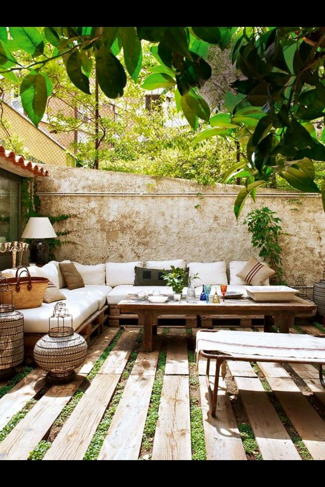 Garden | my home | Pinterest | Jardins