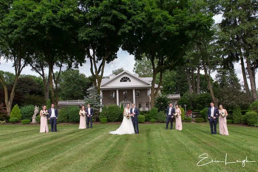 Erin Leigh Weber, owner of Photography by Erin Leigh, is a