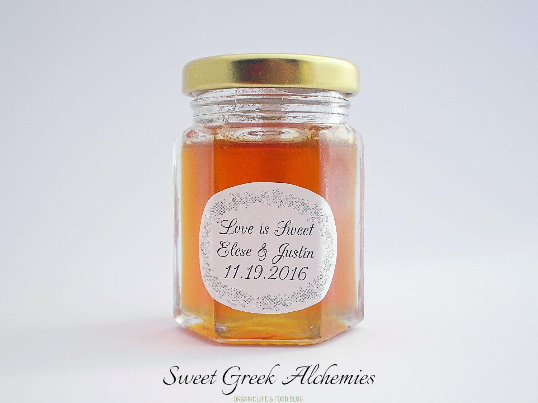 Bride to Bee Honey Wedding Favors | Bride to Bee Honey Favors ...