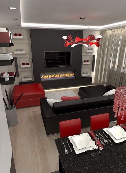 room setup \u0026 colors for living room space interiors black, redroom setup \u0026 colors for living room space
