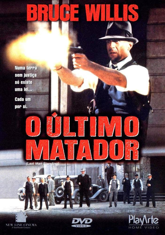 Pin De Gilmar Fracaro Em Capas De Filmes Last Man Standing