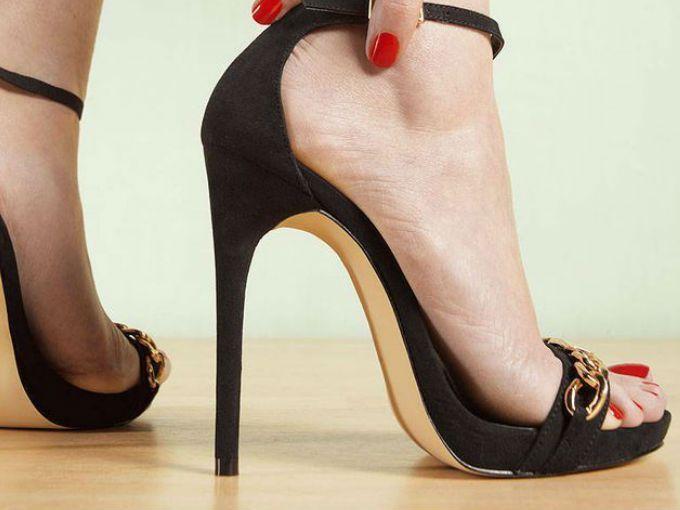 Tips Para Que No Te Lastimen Los Tacones Heels Top Trending Shoes High Heels