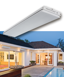 Outdoor Gas Heaters | Electric Heaters | Patio Heaters