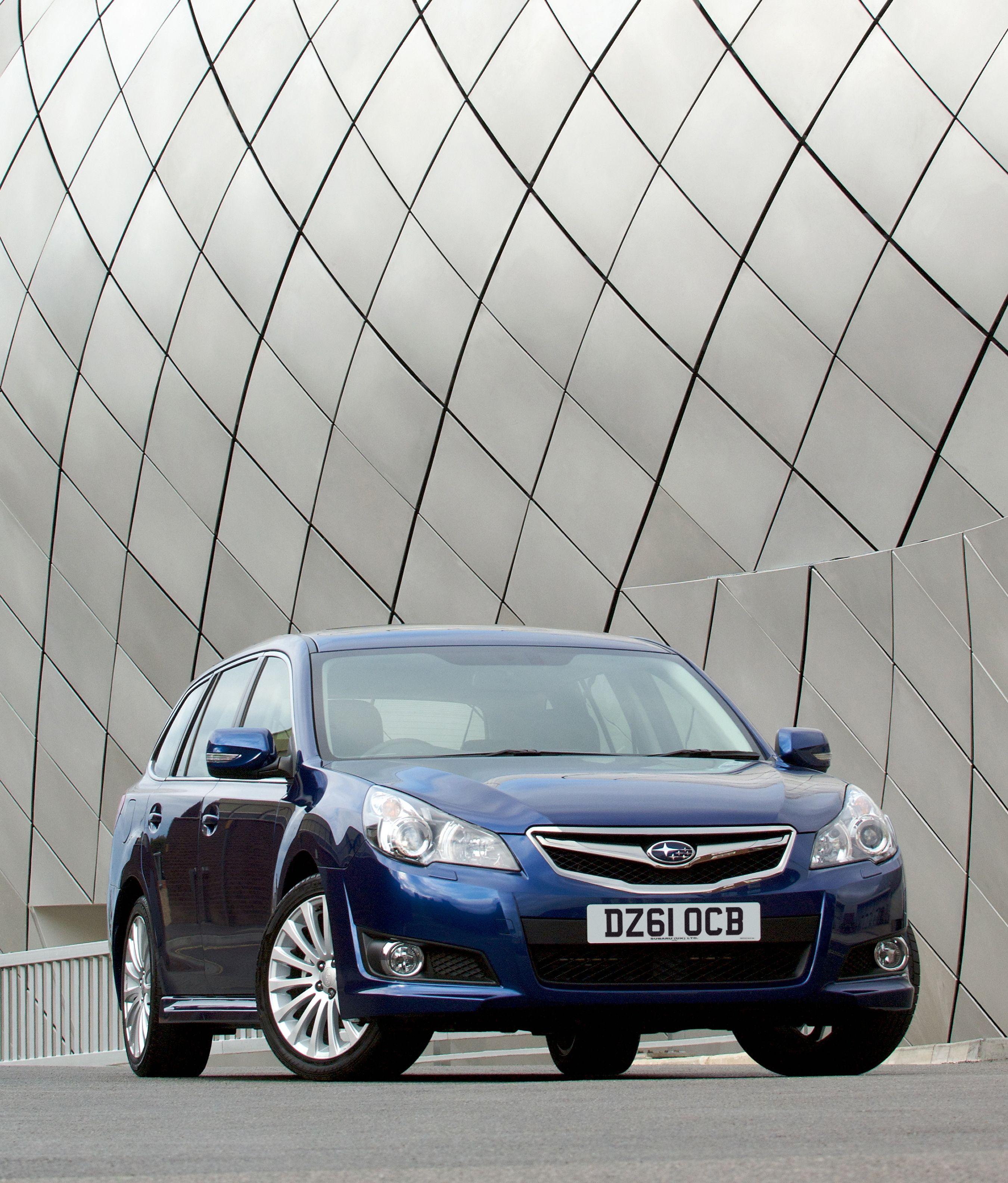 Subaru Legacy sayhello click to search on Auto Trader