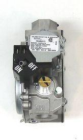 36j24 614 White Rodgers Gas Heating Furnace Valve 24v For Carrier