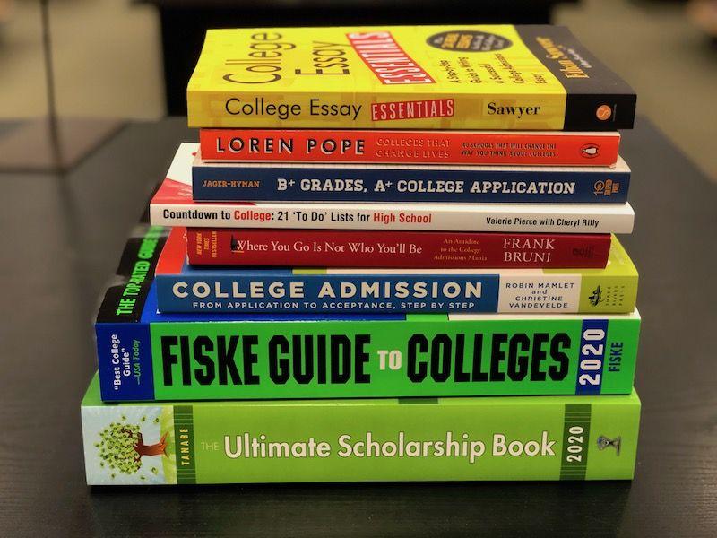 Best college admission essay book goal resume