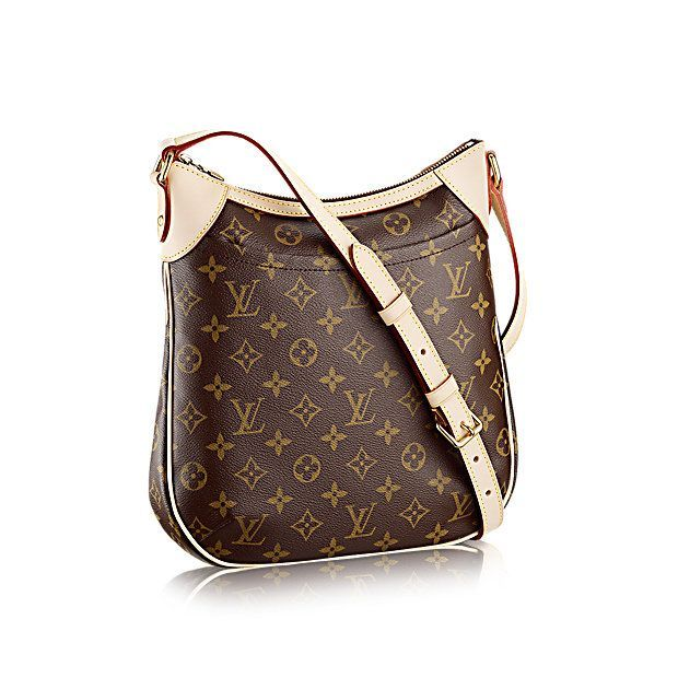 http://LOUISVUITTON.COM - Louis Vuitton Odeon PM (LG) MONOGRAM Handbags