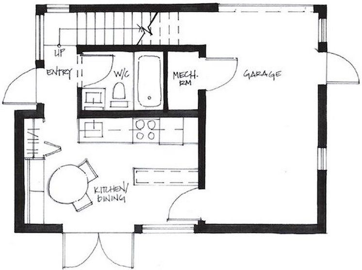 Planos de casas economicas planos de casas econmicas en for Planos de casas economicas