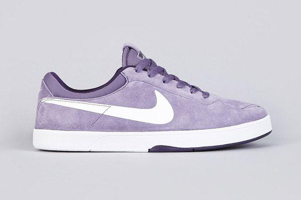 03f35692cad1c0 Nike SB Eric Koston 1 Canyon Purple
