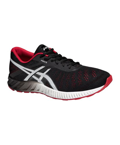 Zapatos negros Asics FuzeX Lyte bBbyyZ10m6
