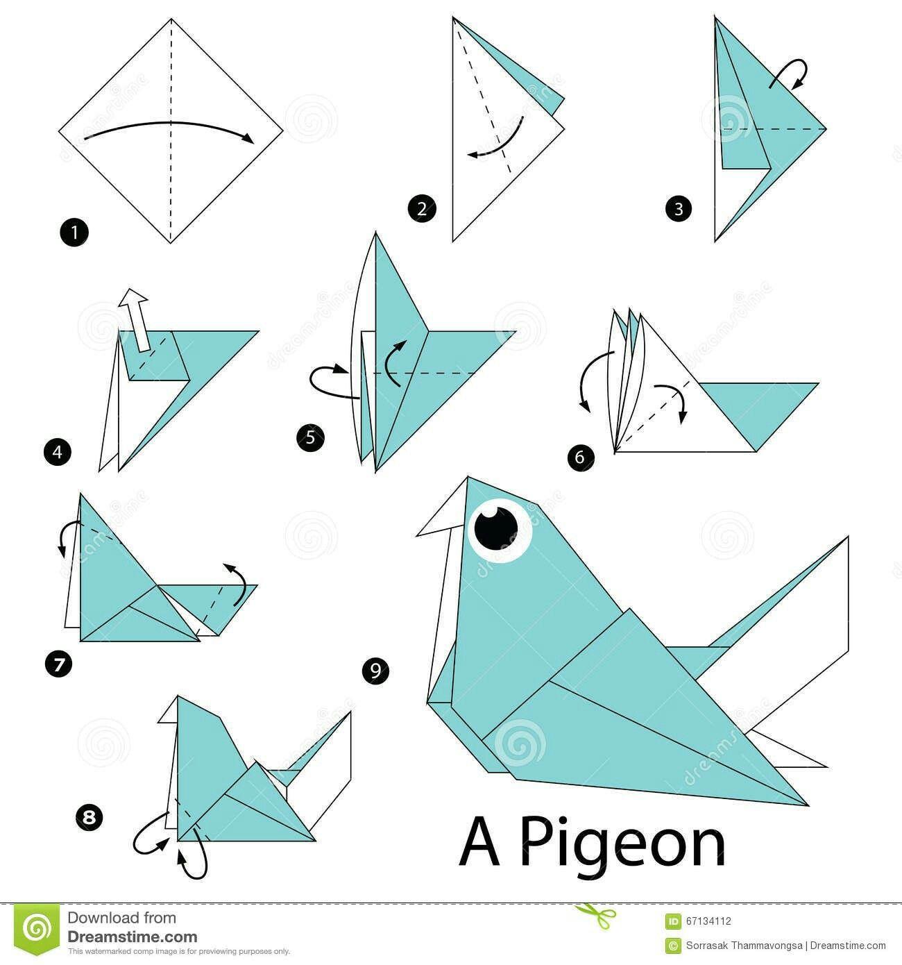 Pin by kinga on origami pinterest origami origami jeuxipadfo Images