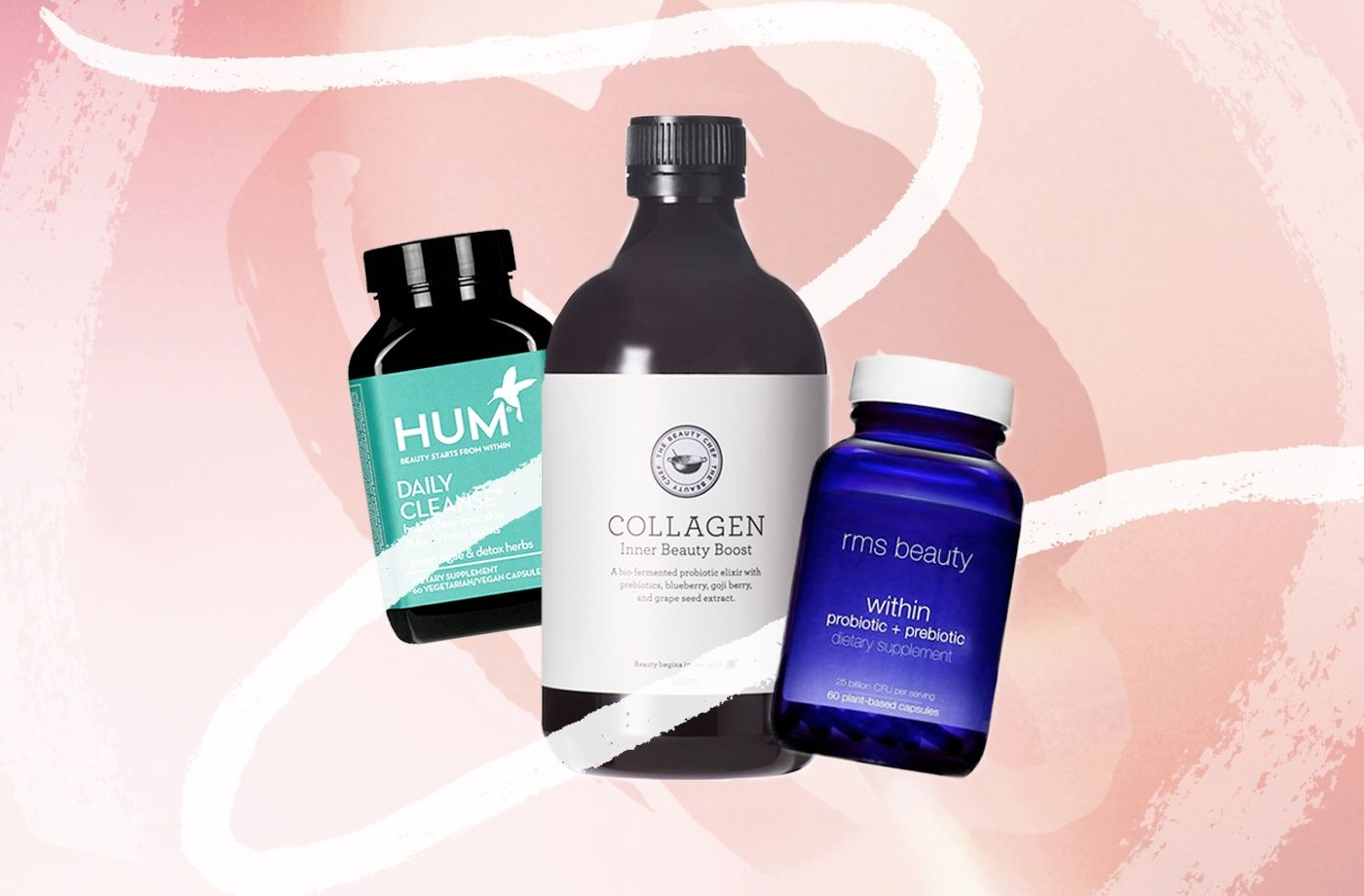 Bluemercury launches beauty supplements program Beauty