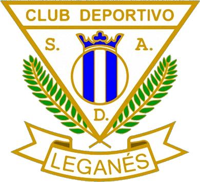 Logo Of C D Leganes Leganes Soccer Logo Sport Team Logos
