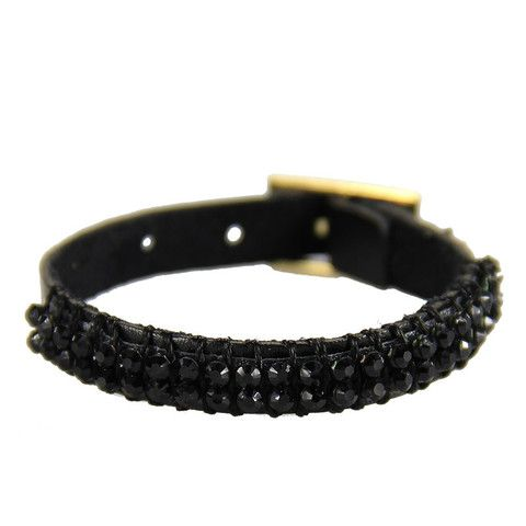 Pulseira luxury black