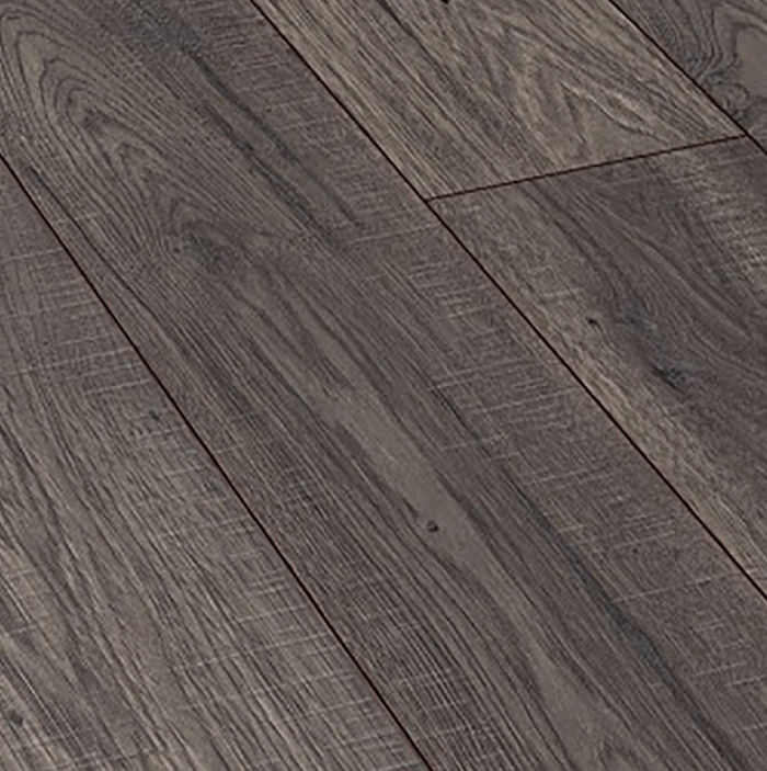 Kaindl Laminate Flooring In Hiclory Vintage Silver 10mm Timber Merchants Laminate Flooring